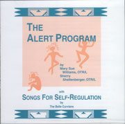 The Alert Program with Songs for Self Regulation