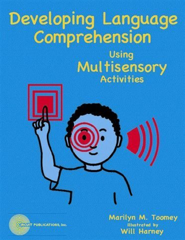 Developing Language Comprehension Using Multisensory Activities