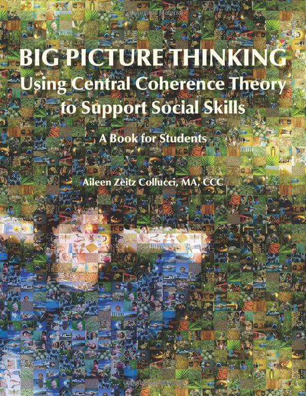 Big Picture Thinking – Using Central Coherence Theory to Support Social Skills