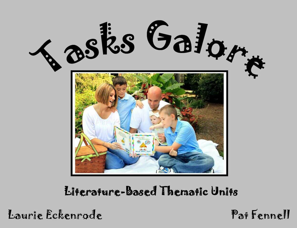 Tasks Galore: Literature-Based Thematic Units