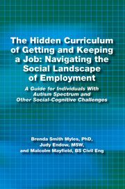 The Hidden Curriculum Of Getting And Keeping A Job Navigating Social Landscape Employment