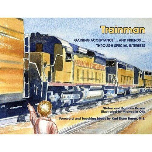 Trainman: Gaining Acceptance ... and Friends ... Through Special Interests
