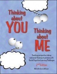 Thinking About YOU Thinking About ME, 2nd. Edition