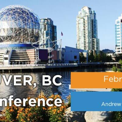 Autism Awareness Centre Conference - Vancouver, BC – February 17 & 18, 2017